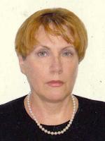 Вилькэн Елена Ивановна