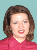 Самарина Ирина Владимировна